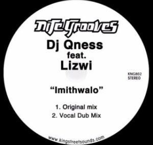 Lizwi - Imithwalo Ft. DJ Qness